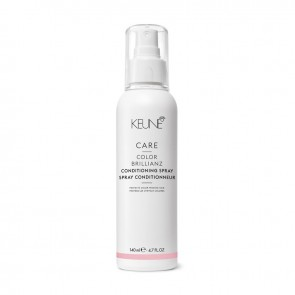 "Keune Care Line Color Brilliance Кондиционер-спрей ""Яркость цвета"" / CARE Color Brillianz Condi Spray 140мл 21343"