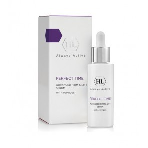 Holy Land PERFECT TIME Advanced Firm & Lift Serum  Сыворотка 30мл 141098