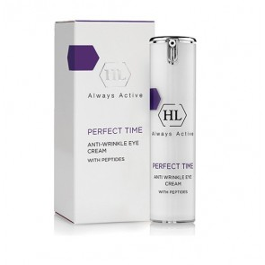 Holy Land PERFECT TIME Anti Wrinkle Eye Cream  Крем для век 15 мл