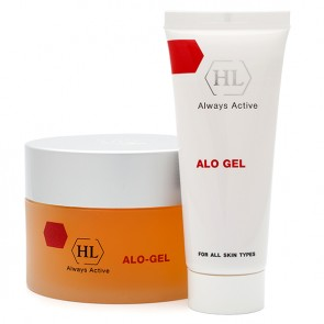 Holy Land VARIETIES ALO-GEL Гель Алоэ 70 мл 161505