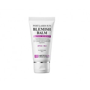 HistoLab DERMA SCIENCE BB Крем Тональный Бальзам Post Care Sun Blemish Balm, 50 мл