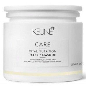 Keune CARE VITAL NUTRITION RANGE Маска Основное питание/ CARE Vital Nutrition Mask 200 мл