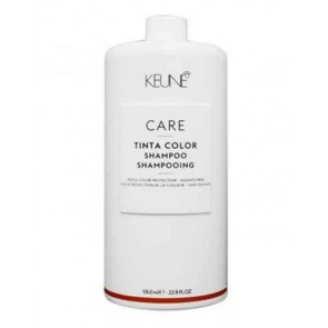 KEUNE CARE TINTA COLOR Шампунь 1000 мл