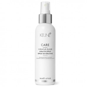 KEUNE CARE MIRACLE ELIXIR KERATIN SPRAY Миракл Эликсир Кератиновый спрей 140мл