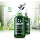 HistoLab DERMA SCIENCE КОНЦЕНТРАТ № 72 С АЗУЛЕНОМ (AZULENE COMPLEX AMPOULE 72) 50 мл    382