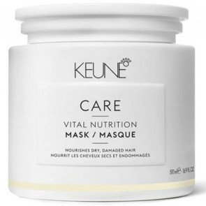 Keune CARE VITAL NUTRITION RANGE Маска Основное питание/ CARE Vital Nutrition Mask 500 мл 21326